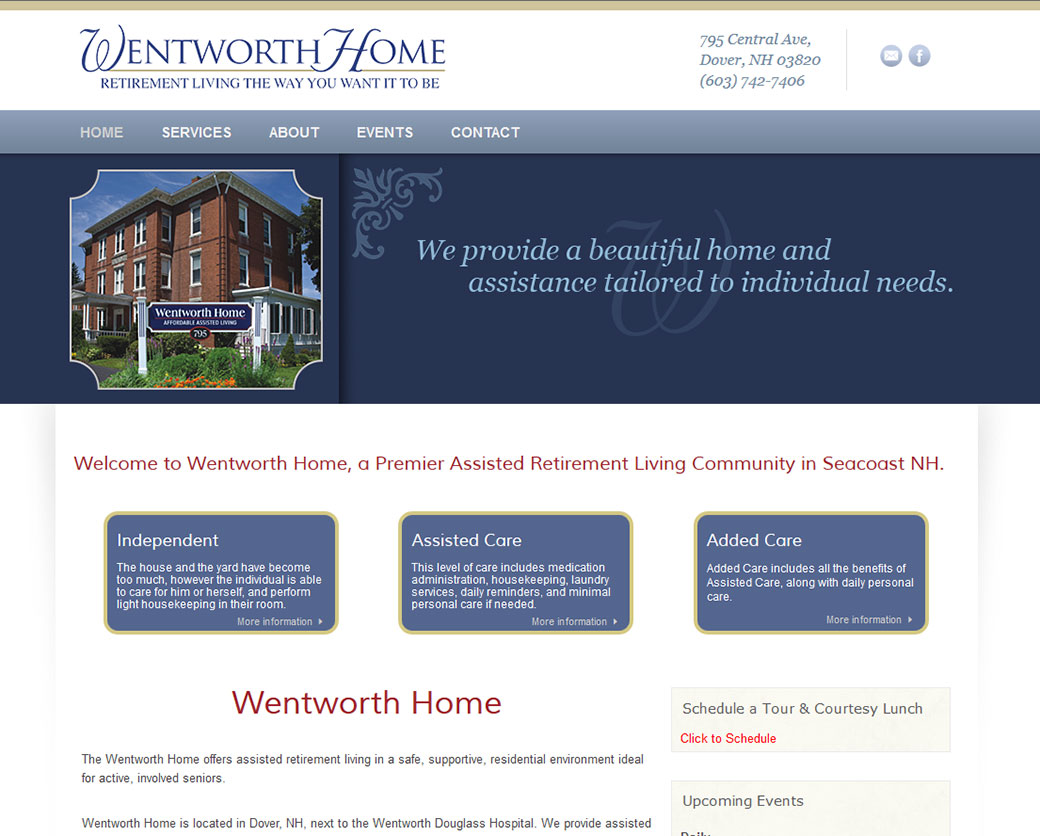 WentworthHome